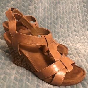 A2 by Aerosols Wedge Sandals